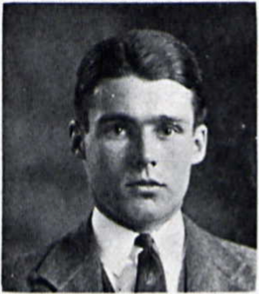 Richard Sanders Scott 1904 - 1942