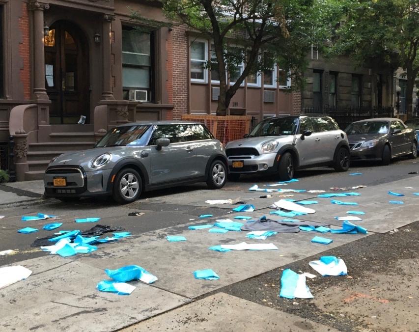 West 11th Street, New York City