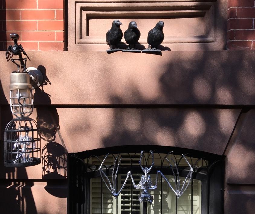 Halloween, West Village, New York City